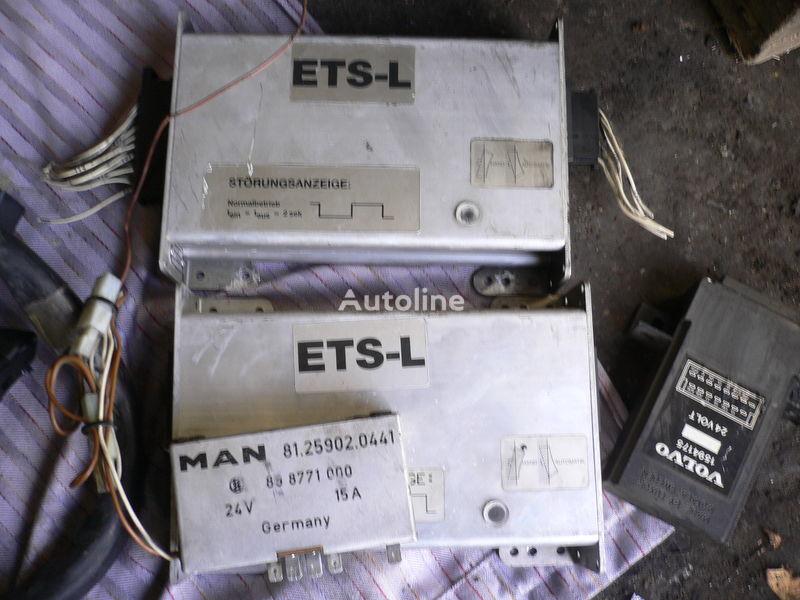 MAN ETS-L boîte de commande pour MAN bus