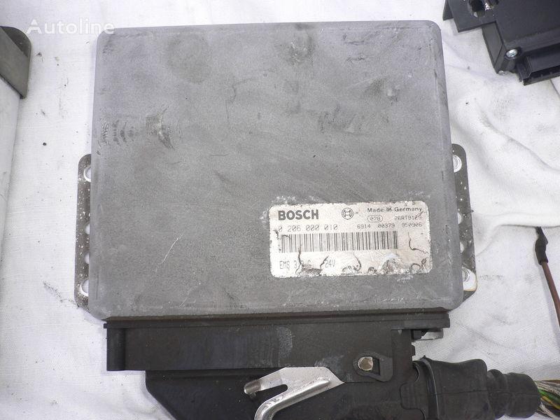 BOSH 0206000010 boîte de commande pour MAN bus