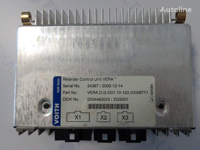 WABCO Control unit 0004460715, 4461260110, 4461260010, 4461260260