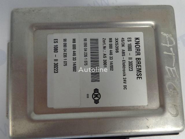 KNOR BREMSE ABS-Elektronik 24V DC ,0004463374