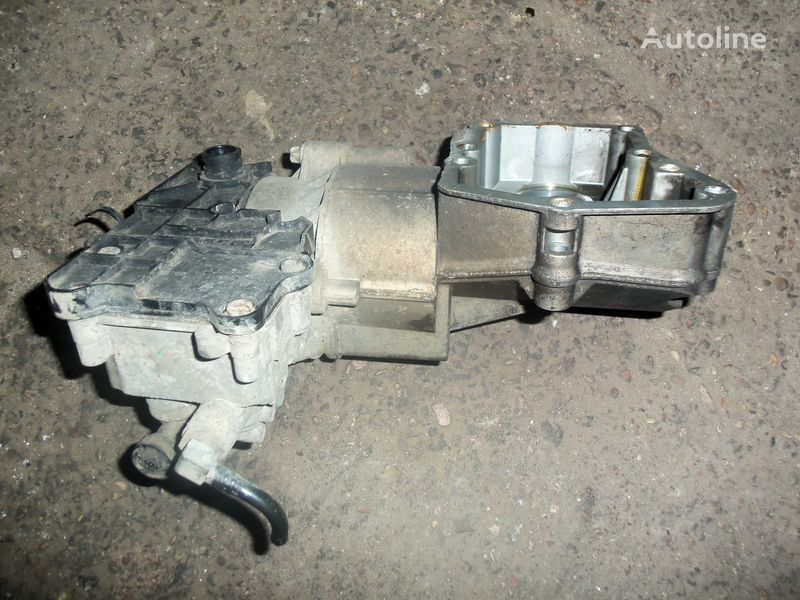 Mercedes Benz Actros MP2, MP3, gear cylinder 9452603163, 9452602763, 0022601063, 0012608163, 9452603963, 4213500850, 4213500810, 0012608163, 0012606463, 0022601063, 9452602763, 9452603163, 9452603963 boîte de commande pour MERCEDES-BENZ Actros tracteur routier