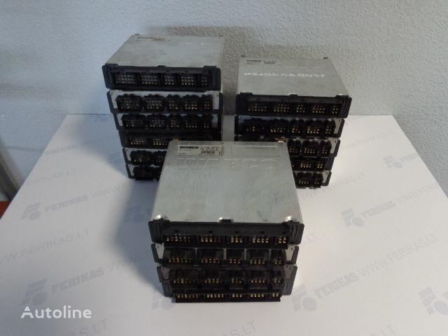 WABCO EPB control module 4461300500, 4461300510, 4461300530, 4461300540, 4461300570, 4461300600