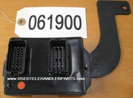 Merlo pro joystick č. 061900 boîte de commande pour MERLO chargeur sur pneus