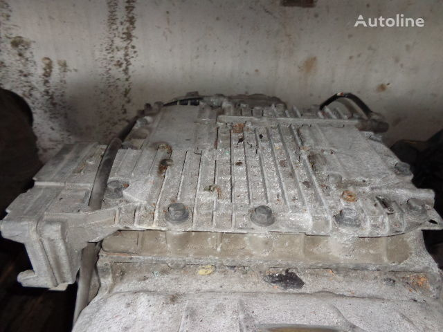 AT2512C gearbox control unit, WABCO 4213650020, OE 7421571886, 21571886, 20817637 boîte de commande pour RENAULT Magnum DXI tracteur routier