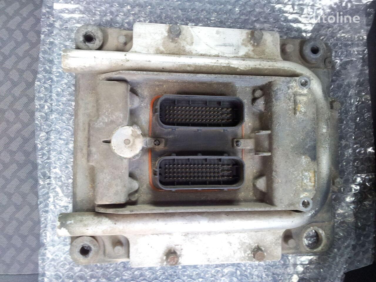 Renault ECU control unit, engine control unit, 20814604 P01 boîte de commande pour RENAULT Premium DXI tracteur routier