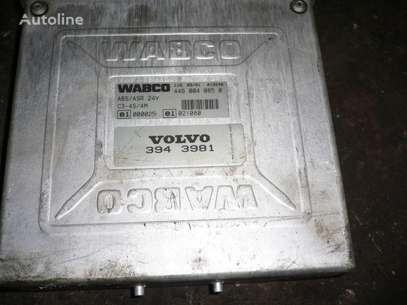 WABCO -4460040850 .4S/4M-4460044230. 4460044040.6S/6M4460034160. 4460034030 boîte de commande pour SCANIA Volvo bus