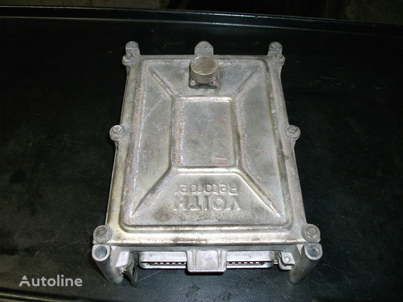 voith retarder 130 and control unit ful ellektronik boîte de commande pour SETRA bus