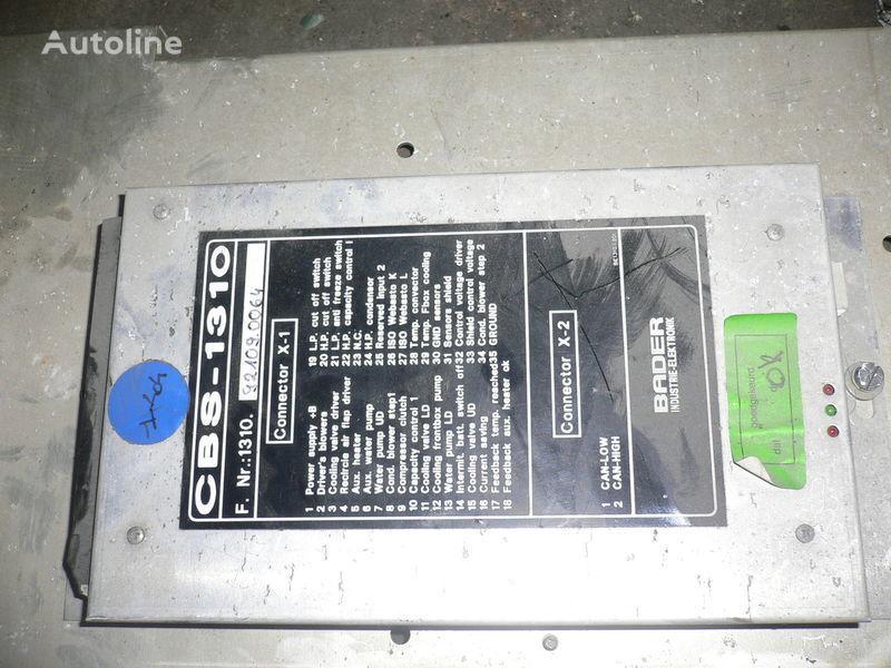 Vanhol CBS 1310 boîte de commande pour VAN HOOL bus