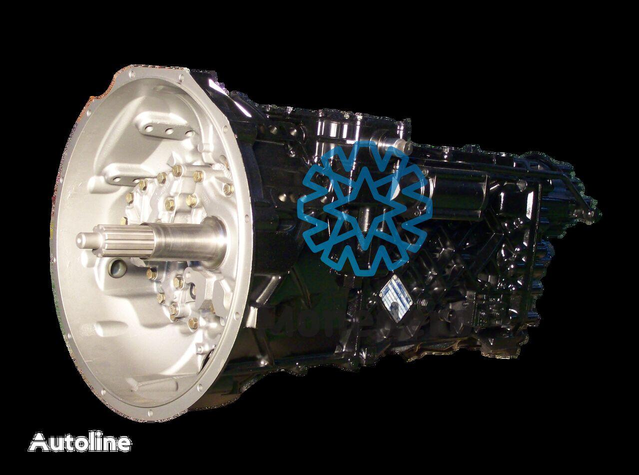 ZF 16S 151 / 16S 181 / 16S 221 boîte de vitesses pour camion