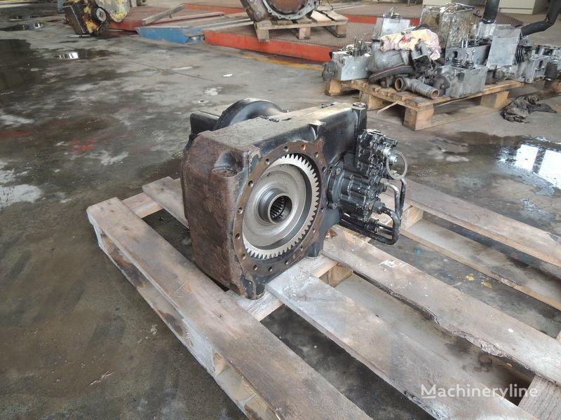 CAT 2hd  (cat 315 312) boîte de vitesses pour excavateur