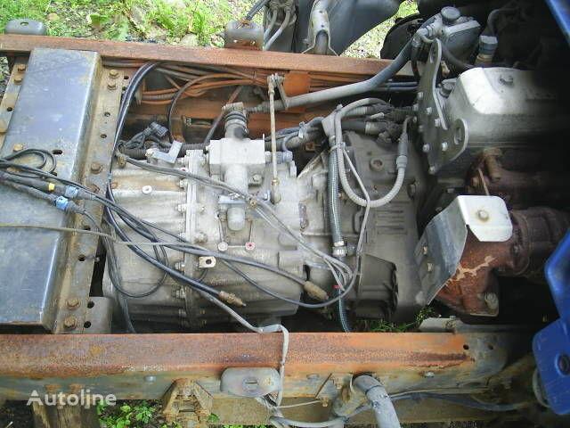 Eaton 4106 boîte de vitesses pour 10.163 camion