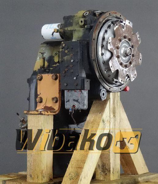 Gearbox/Transmission Dana 12 12HR8346 (1212HR8346) boîte de vitesses pour 12 12HR8346 chargeur sur pneus
