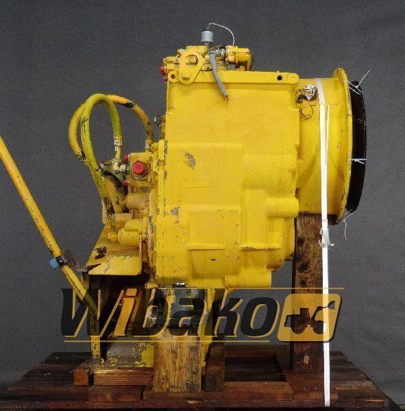 Gearbox/Transmission Zf 2WG-250 4646002002 boîte de vitesses pour 2WG-250 (4646002002) autre matériel TP