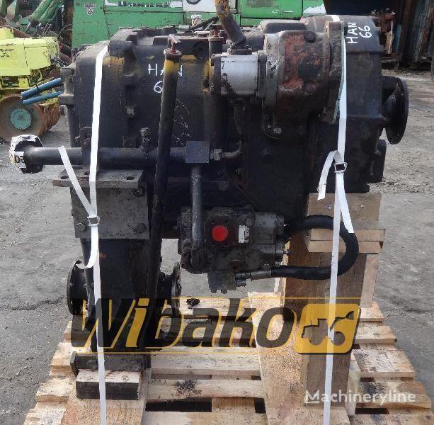 Gearbox/Transmission Hanomag 3PW-45H1 4623003004 boîte de vitesses pour 3PW-45H1 (4623003004) chargeur sur pneus