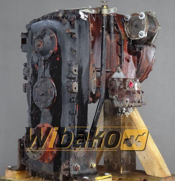 Gearbox/Transmission Zf 3PW-45H1 4623003008 boîte de vitesses pour 3PW-45H1 (4623003008) excavateur