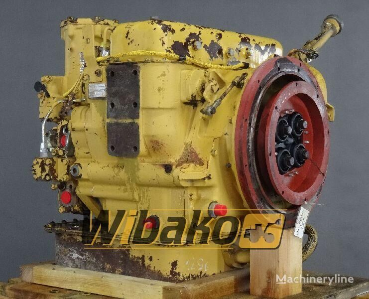 Gearbox/Transmission Caterpillar 4NA03701 4NA03701 boîte de vitesses pour 4NA03701 (4NA03701) excavateur