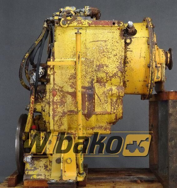 Gearbox/Transmission Zf 4WG-250 4646004020 boîte de vitesses pour 4WG-250 (4646004020) autre matériel TP