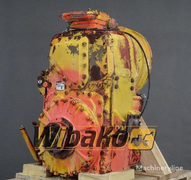 Gearbox/Transmission ZF 4WG-65 4614000124 boîte de vitesses pour 4WG-65 (4614000124) excavateur