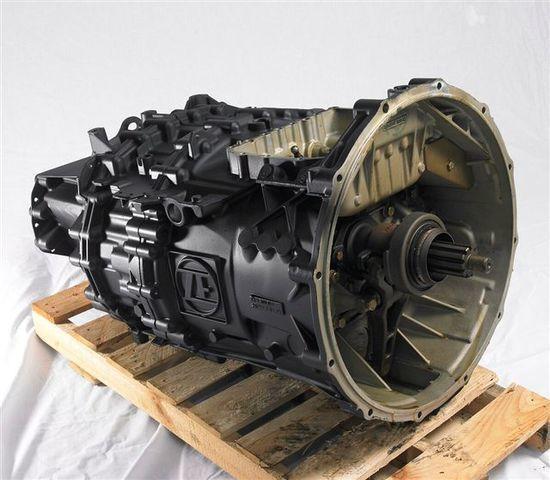 ZF AS Tronic boîte de vitesses pour All models camion