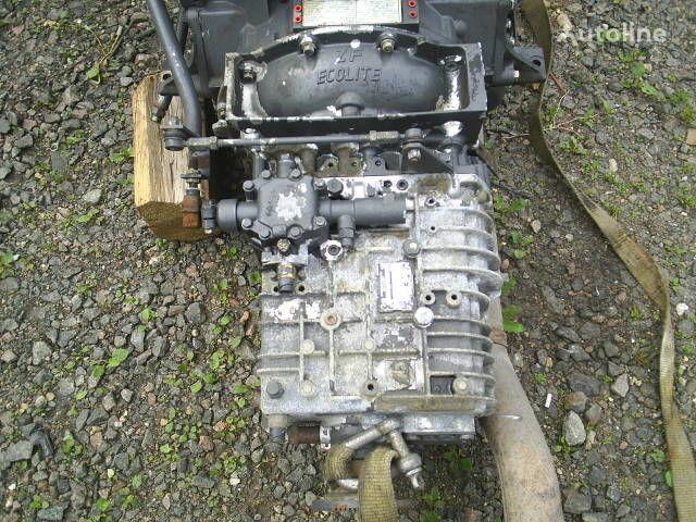 ZF ECOLITE 6S-850 boîte de vitesses pour DAF LF 45 12-180 camion