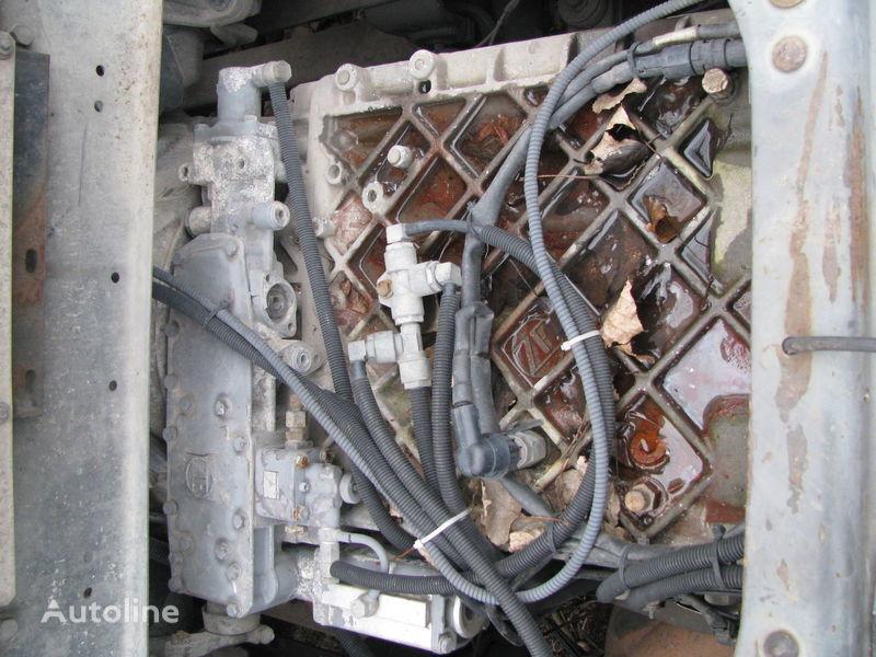 ZF 85-95 boîte de vitesses pour DAF XF,CF tracteur routier