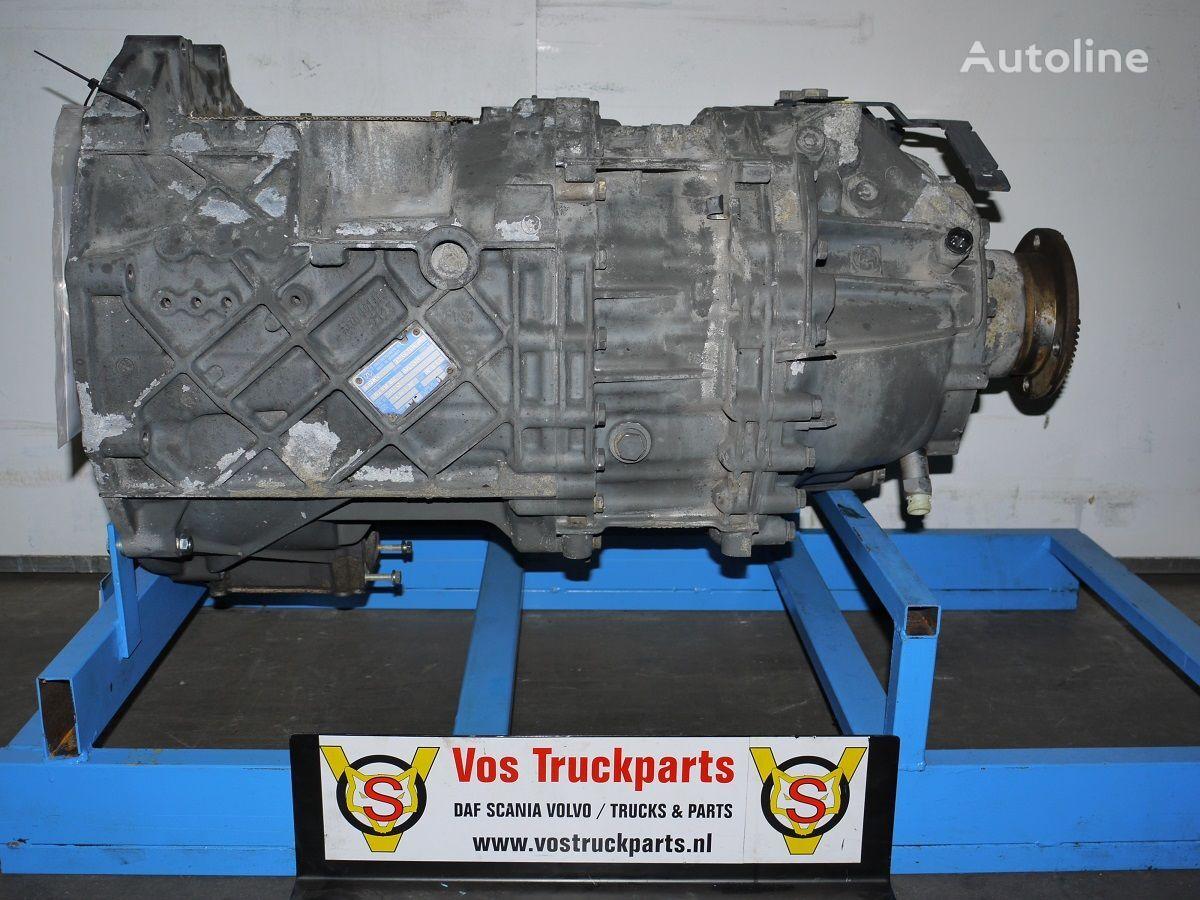 boîte de vitesses pour DAF ZF12AS 2130 TD tracteur routier