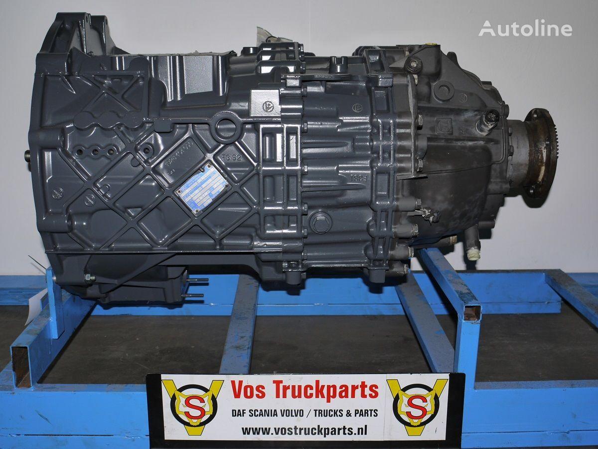 boîte de vitesses pour DAF ZF12AS 2330 TD camion