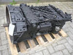 ZF 16s221 boîte de vitesses pour DAF xf95