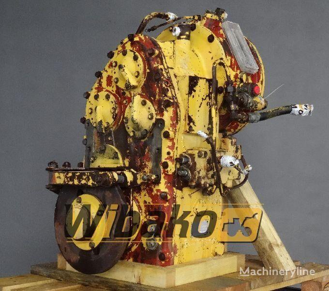 Gearbox/Transmission Frisch G125/4PA boîte de vitesses pour G125/4PA excavateur