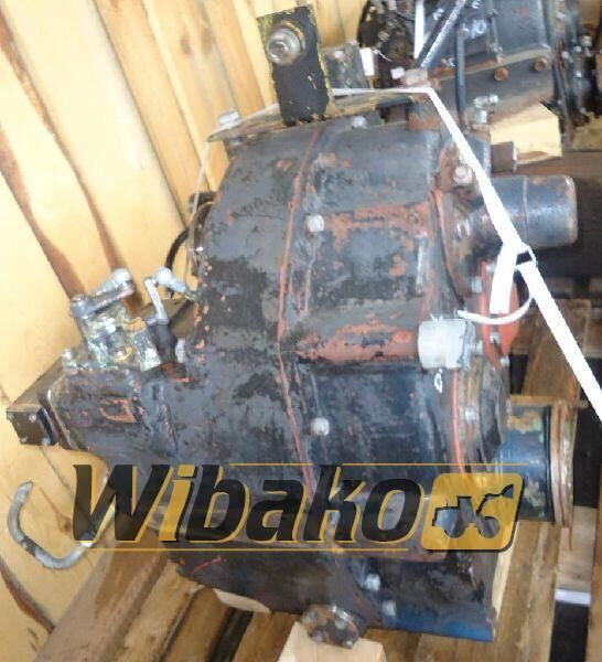 Gearbox/Transmission Hanomag G421 boîte de vitesses pour G421 chargeur sur pneus