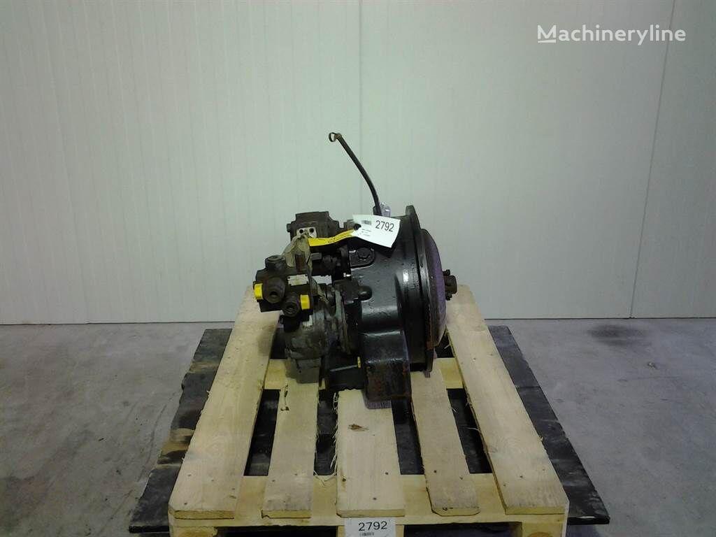 boîte de vitesses pour HANOMAG 512/3 chargeur sur pneus
