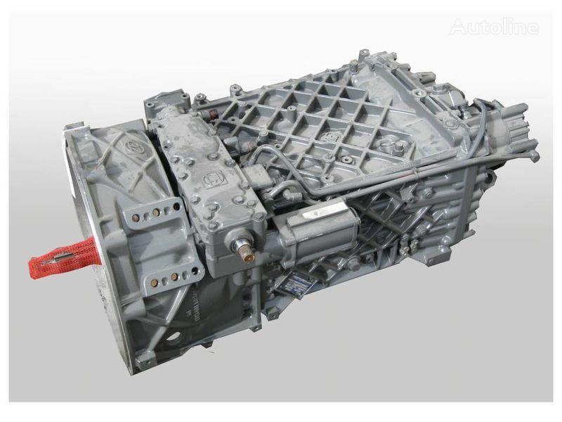 ZF 16S181 boîte de vitesses pour IVECO , MAN, MERCEDES, VOLVO, RENAULT tracteur routier