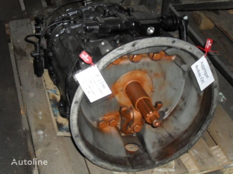 Eaton FS 8309 A boîte de vitesses pour MAN camion