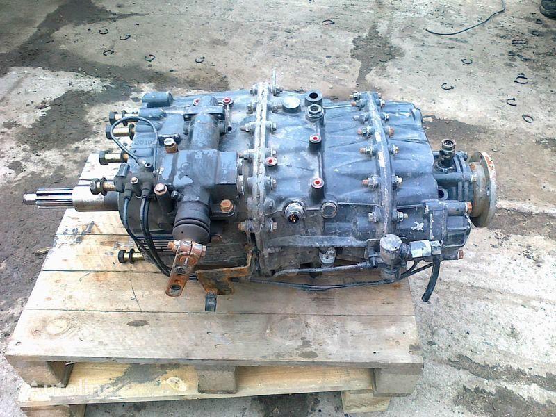 Eaton FS/8309A H i FS/8209a H boîte de vitesses pour MAN camion