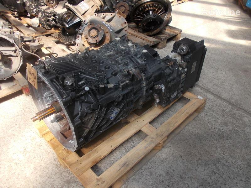 ZF 16s2131td boîte de vitesses pour MAN tracteur routier
