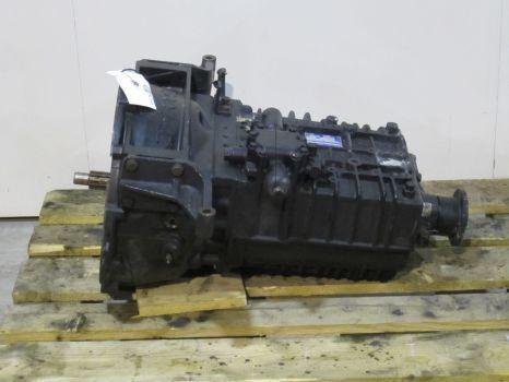 6S850 boîte de vitesses pour MAN tracteur routier