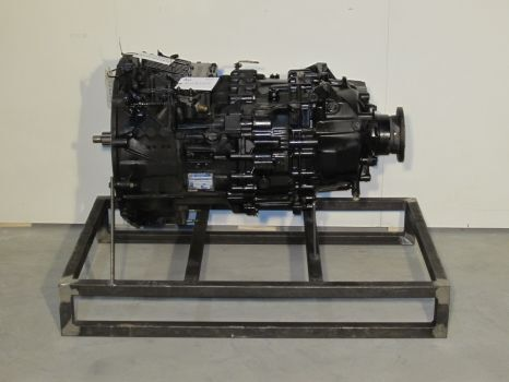 12AS2301OD boîte de vitesses pour MAN tracteur routier
