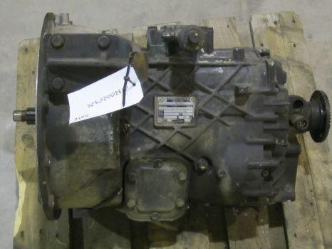 MAN S5-42 boîte de vitesses pour MAN camion