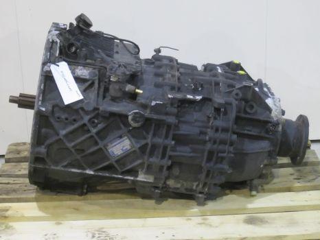 MAN 12AS2130TD boîte de vitesses pour MAN tracteur routier