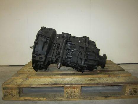 6S800 TO LL KV 155 boîte de vitesses pour MAN TGL tracteur routier