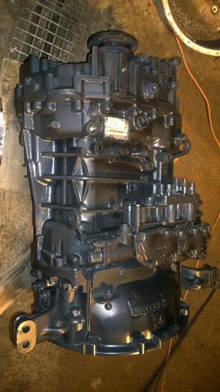 boîte de vitesses pour MAN ZF 9 S 1310 MAN DAF 8000 camion