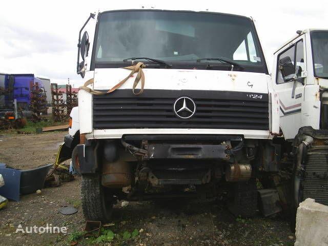 Mercedes-Benz boîte de vitesses pour MERCEDES-BENZ 1320/1324 camion