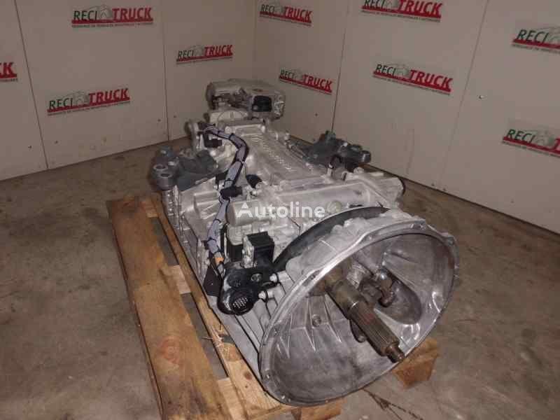 G211-16 CON RET boîte de vitesses pour MERCEDES-BENZ AXOR 1843 camion