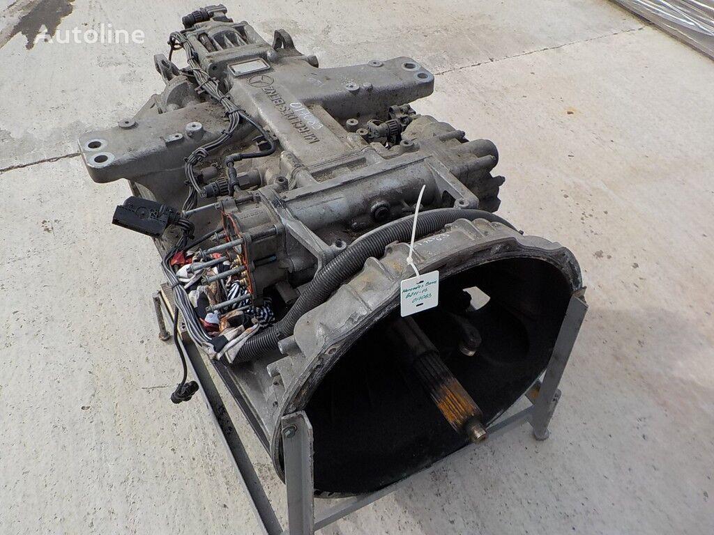 Mercedes-Benz G211-16 s retardoy boîte de vitesses pour MERCEDES-BENZ Actros camion