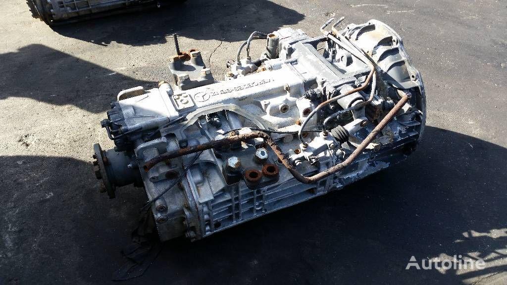 boîte de vitesses pour MERCEDES-BENZ G211 EPS camion