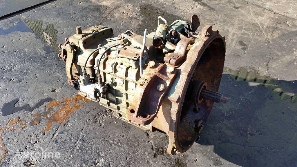 boîte de vitesses pour MERCEDES-BENZ G3-90 GP camion