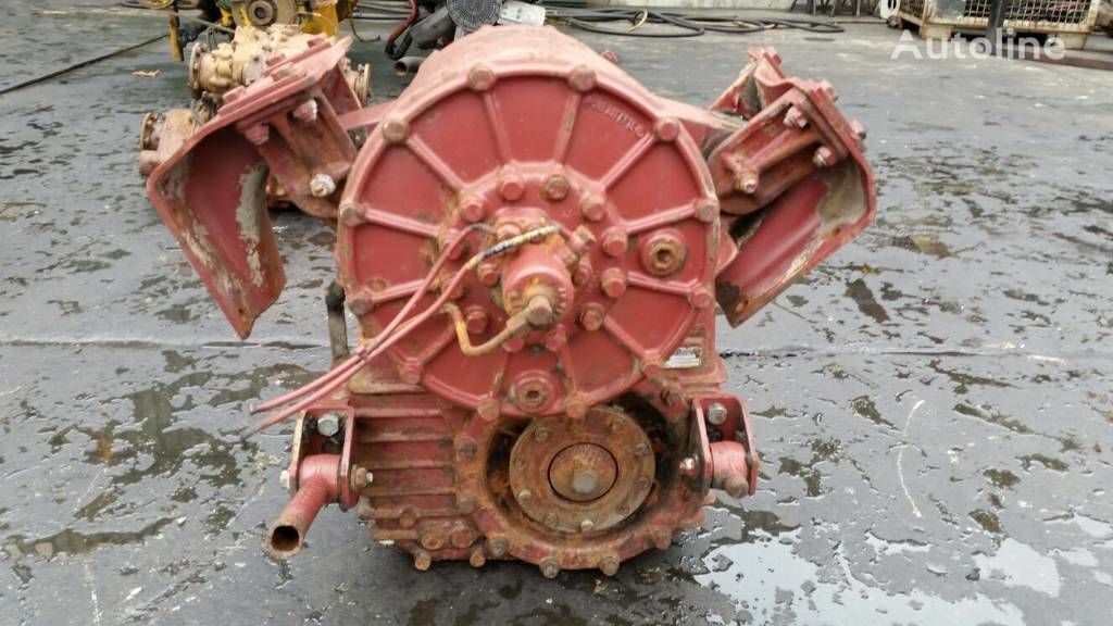 boîte de vitesses pour MERCEDES-BENZ VG200003W 1436 camion
