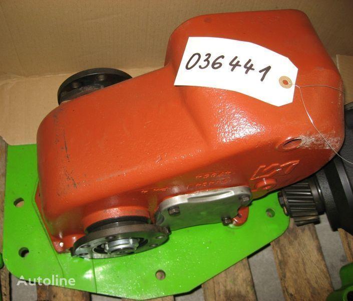 č. 036441 boîte de vitesses pour MERLO chargeur sur pneus