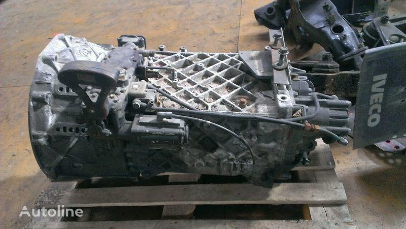 ZF 16s221 boîte de vitesses pour RENAULT tracteur routier