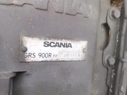 GRS900 boîte de vitesses pour SCANIA tracteur routier